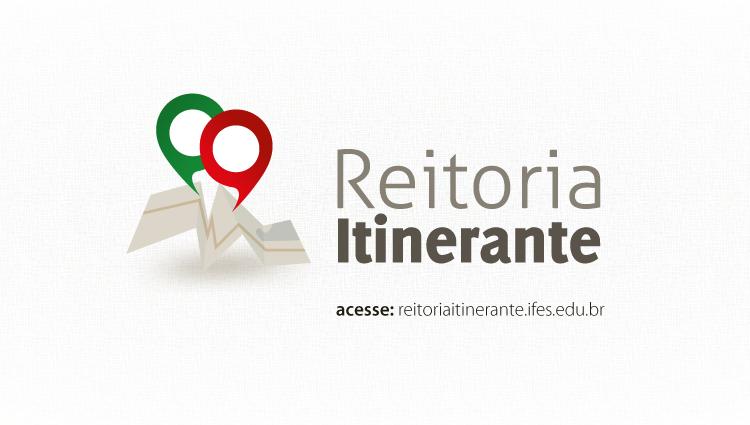 Reitoria Itinirante