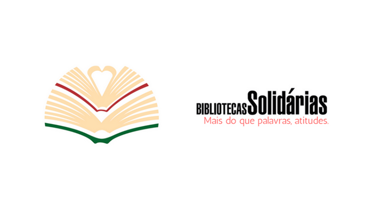 Campanha Bibliotecas Solidárias